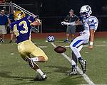 Norwalk vs Bondurant-Farrar FB 9-22-17