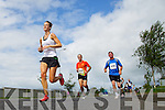 Pat Buckley pictured at the Rose of Tralee International 10k Race in Tralee on Sunday.