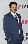 James Franco arriving at the Los Angeles Premiere of Palo Alto, held at Directors Guild of America May 5, 2014.
