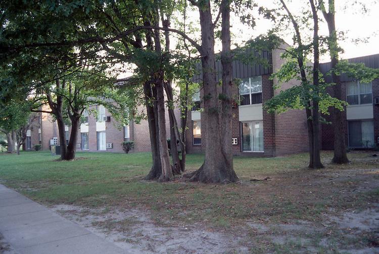 1997 September 08..Assisted Housing..Oakmont North...before...NEG#.NRHA#..