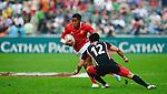 2012 Cathay Pacific HSBC Hong Kong Rugby Sevens - Cathay Pacific 7s