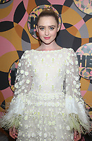 05 January 2020 - Beverly Hills, California - Kathryn Newton. 2020 HBO Golden Globe Awards After Party held at Circa 55 Restaurant in the Beverly Hilton Hotel. Photo Credit: FS/AdMedia