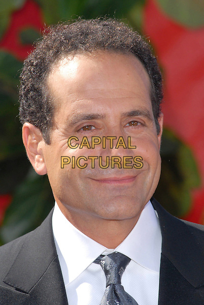 TONY SHALHOUB.58th Annual Primetime Emmy Awards held at the Shrine Auditorium, Los Angeles, California, USA..August 27th, 2006.Ref: ADM/CH.headshot portrait .www.capitalpictures.com.sales@capitalpictures.com.©Charles Harris/AdMedia/Capital Pictures.
