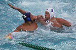 Mitsuaki Shiga (JPN), <br /> AUGUST 12, 2016 - Water Polo : <br /> Men's Preliminary Round group A match between Hungary - Japan<br /> at Olympic Aquatics Stadium <br /> during the Rio 2016 Olympic Games in Rio de Janeiro, Brazil. <br /> (Photo by Koji Aoki/AFLO SPORT)