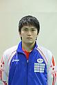 Kenta Chida (JPN), .APRIL 23, 2012 - Fencing : .Asian Fencing Championships 2012,  .Mens Foil Individual .at Wakayama Big Wave, in Wakayama, Japan. .(Photo by Akihiro Sugimoto/AFLO SPORT) [1080]