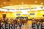 The 2007 Kerry Group AGM in the Brandon Hotel, Tralee.