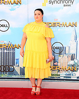 """LOS ANGELES - JUN 28:  Isabella Amara at the """"Spider-Man: Homecoming"""" at the TCL Chinese Theatre on June 28, 2017 in Los Angeles, CA"""