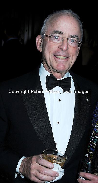John Rosenwald