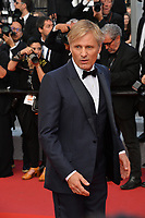 CANNES, FRANCE. May 25, 2019: Viggo Mortensen at the Closing Gala premiere of the 72nd Festival de Cannes.<br /> Picture: Paul Smith / Featureflash