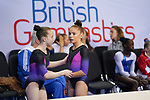 British Championships Thursday 15.3.19.