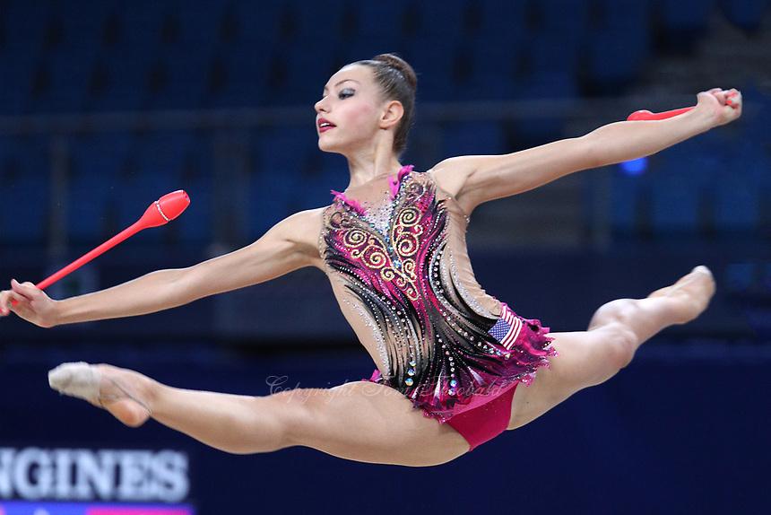 2017 World Championships Pesaro