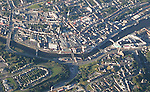 Over view of drogheda from 6000 feet.Photo NEWSFILE/FRAN CAFFREY..(Photo credit should read FRAN CAFFREY/NEWSFILE)...This Picture has been sent you under the condtions enclosed by:.Newsfile Ltd..the Studio,.Millmount Abbey,.Drogheda,.Co Meath..Ireland..Tel: +353(0)41-9871240.Fax: +353(0)41-9871260.GSM: +353(0)86-2500958.email: pictures@newsfile.ie.www.newsfile.ie.FTP: 193.120.102.198..This picture is from Fran Caffrey@newsfile.ie