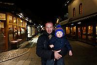 Sarajevo je Jeruzalem Evrope. Mi smo mali evropljani.