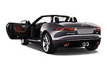 Car images of 2016 Jaguar F Type S 2 Door Convertible Doors