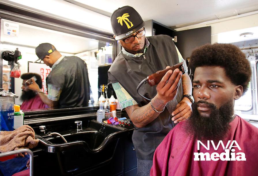 Wc Fea Haircut 5 12 Nwa Democrat Gazette