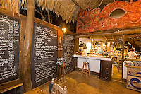 "WC- El Tabano ""open air"" Restaurant, Tulum Mexico 6 12"