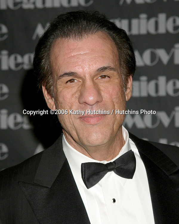 Robert Davi.Movieguide Faith & Value Awards.Beverly Hilton Hotel.Los Angeles, CA.March 3, 2006.©2006 Kathy Hutchins / Hutchins Photo....