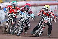 Lakeside Hammers v Belle Vue Aces 31-Jul-2009