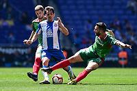 2019.04.13 La Liga RCD Espanyol VS Alaves