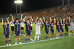 U-20U-20 Women's Japan Team Group (JPN), .AUGUST 26, 2012 - Football / Soccer : .FIFA U-20 Women's World Cup Japan 2012, Group A .match between Japan 4-0 Switzerland .at National Stadium, Tokyo, Japan. .(Photo by Daiju Kitamura/AFLO SPORT) [1045]
