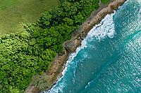 St. Lucy coastline, Barbados