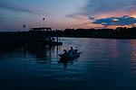 Pawley's Island, South Carolina, June 2017