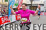Carol Lynch, 1294, who took part in the 2015 Kerry's Eye Tralee International Marathon Tralee on Sunday.