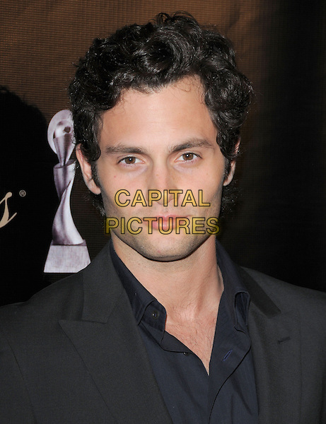 PENN BADGLEY.The Gracie Awards Gala held at The Beverly Hilton Hotel in Beverly Hills, California, USA..May 25th, 2010           .headshot portrait black.CAP/RKE/DVS.©DVS/RockinExposures/Capital Pictures.