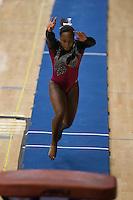 012615 Stanford Women's Gymnastics vs Oregon State