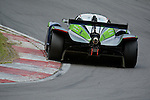 Carlo Kuijer - Blueberry Racing Praga R1