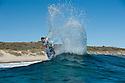 Ry Craike at Blue Holes in Kalbarri, Western Australia