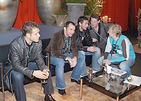 18-02-2005,Rotterdam, ABNAMROWTT , Feijenoord