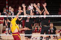 04042015 Stanford vs USC