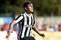 Villar Perosa (To) 17-08-2017 friendly Match Juventus A - Juventus B / foto Daniele Buffa/Image Sport/Insidefoto <br /> nella foto: Paulo Dybala