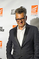 "LOS ANGELES - OCT 14:  Ermanno Di Febo-Orsini at the ""Killing Gunther"" LA Special Screening at the TCL Chinese 6 Theater on October 14, 2017 in Los Angeles, CA"