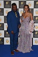 David Grant<br /> arriving for the RTS Awards 2019 at the Grosvenor House Hotel, London<br /> <br /> ©Ash Knotek  D3489  19/03/2019