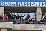 10.09.2017, Olympiastadion, Berlin, GER, 1.FBL, Hertha BSC vs SV Werder Bremen<br /> <br /> im Bild<br /> Reinhard Grindel (DFB-Pr&auml;sident) auf VIP-Trib&uuml;ne, <br /> <br /> Foto &copy; nordphoto / Ewert