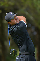 Patrick Reed (USA) watches his tee shot on 11 during round 2 of the World Golf Championships, Mexico, Club De Golf Chapultepec, Mexico City, Mexico. 2/22/2019.<br /> Picture: Golffile   Ken Murray<br /> <br /> <br /> All photo usage must carry mandatory copyright credit (© Golffile   Ken Murray)
