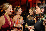 "Victoria Rentz, Catherine Rentz, Arlene Carlisle and Jennifer Segal at the Children's Museum ""Arabian Nights"" Gala at The Corinthian Saturday  Oct. 14,2006.(Dave Rossman/For the Chronicle)&#xA;&#xA;Rentz 713-666-2768<br />"
