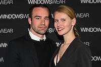 Laurent Baud, Jelena Salikova