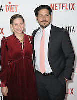 www.acepixs.com<br /> <br /> February 1 2017, LA<br /> <br /> Roberto Cano arriving at the premiere Of Netflix's 'Santa Clarita Diet' at the ArcLight Cinemas Cinerama Dome on February 1, 2017 in Hollywood, California<br /> <br /> By Line: Peter West/ACE Pictures<br /> <br /> <br /> ACE Pictures Inc<br /> Tel: 6467670430<br /> Email: info@acepixs.com<br /> www.acepixs.com