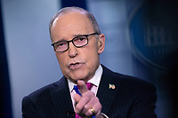 Director of the National Economic Council Larry Kudlow Television Interview