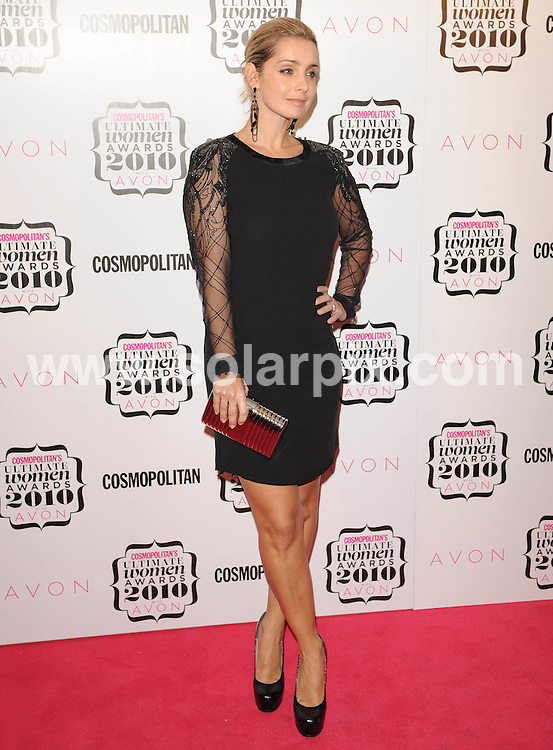 **ALL ROUND PICTURES FROM SOLARPIX.COM**                                             **WORLDWIDE SYNDICATION RIGHTS**                                                                                                                                                           Inside arrivals at the Cosmopolitan Ultimate Woman Awards 2010.  Held at the Banqueting House, Whitehall, London, on Tuesday November 02, 2010.   .This pic:  Louise Redknapp                                                                             JOB REF:   12417     SSD       DATE:   02.11.10                                                        **MUST CREDIT SOLARPIX.COM OR DOUBLE FEE WILL BE CHARGED**                                                                      **MUST AGREE FEE BEFORE ONLINE USAGE**                               **CALL US ON: +34 952 811 768 or LOW RATE FROM UK 0844 617 7637**