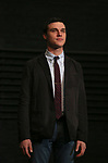 "Finn Wittrock during the Broadway Opening Night Performance Curtain Call Bows for ""The Glass Menagerie'"" at the Belasco Theatre on March 9, 2017 in New York City."