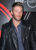 11 July 2017 - Los Angeles, California - Julian Edelman. BODY at ESPYs Party held at the Avalon Hollywood. Photo Credit: AdMedia