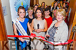 At the Recover Your Sparkle Christmas Lunch & Pampering Day in aid of Recovery Haven at Fels Point Hotel on Sunday was officially opened by Kerry Rose Julette Cullotty,