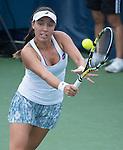 Jessica Pegula (USA) defeated Samantha Stosur (AUS) 7-6, 6-3