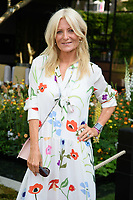 Gaby Roslin<br /> at the Chelsea Flower Show 2018, London<br /> <br /> ©Ash Knotek  D3402  21/05/2018