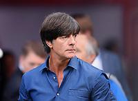 FUSSBALL FIFA Confed Cup 2017 Vorrunde in Sotchi 19.06.2017  Australien - Deutschland  Trainer Joachim Loew (Deutschland)