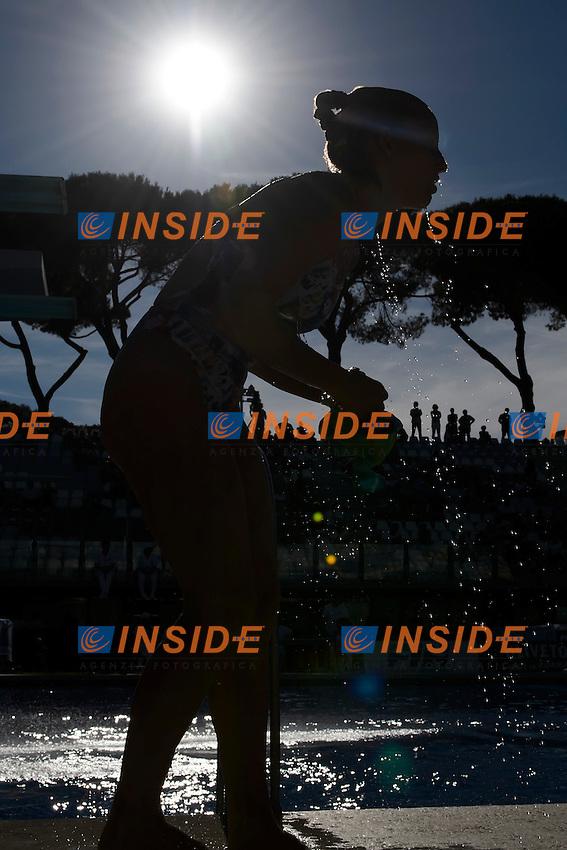 Tnia Cagnotto <br /> 3m Trampolino Donne <br /> Roma 21-06-2016 Stadio del Nuoto Foro Italico Tuffi Campionati Italiani <br /> Foto Andrea Staccioli Insidefoto